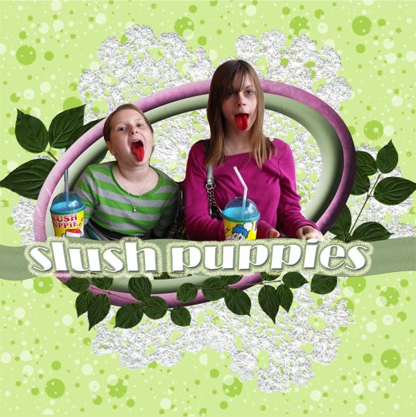 Slush Puppies
