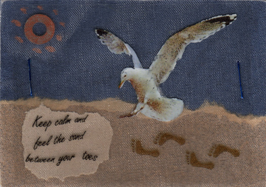 Sky, Sand and Seagulls ATC