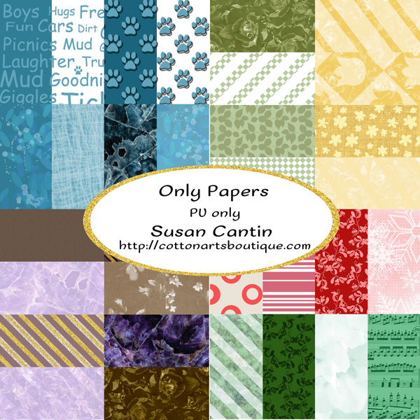 Only Papers package