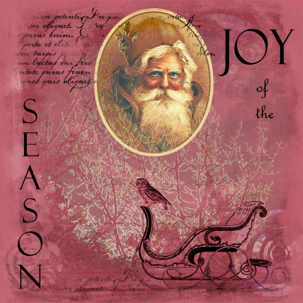 Joy of the Season