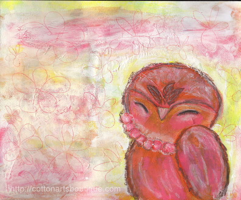 http://cottonartsboutique.com/wordpress/wp-content/uploads/2015/04/Happy-Painting-LB2015-Owl-SC.jpg