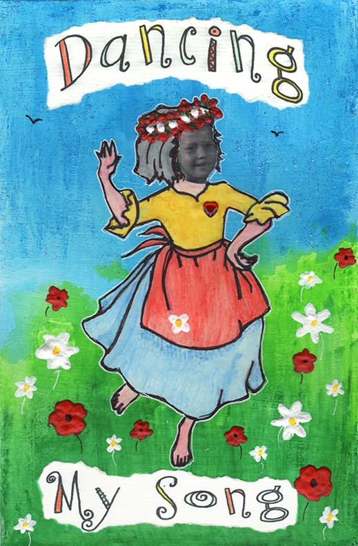 dancing my song